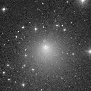 Encke Kuyrukluyıldızı