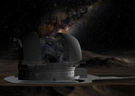 Dev Teleskoplar