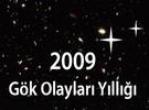 2009 Gök Olayları Yıllığı Yayınlandı!