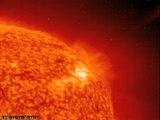Güneş madde salınımı