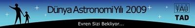 Dünya Astronomi Yılı 2009