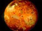 Galileo Uyduları 1 - Io