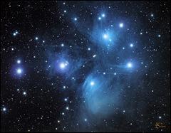 Ülker Açık Yıldız Kümesi