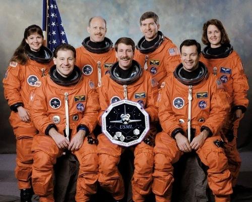 STS-73_crew