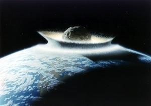 Dünya'yı Olası Bir Göktaşı Çarpışmasından Korumak