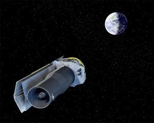 Devasa Bir Uzay Teleskobu İnşa Etmek