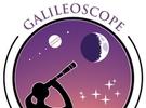 Sudan Ucuz Bir Teleskop: Galileoskop