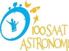 100 Saat Astronomi Etkinlikleri Başlıyor