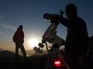 2009 Dünya Astronomi Yılı Ege Üniversitesi Açılışı