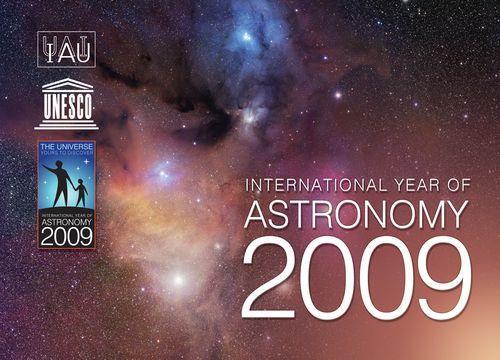 2009 Dünya Astronomi Yılı
